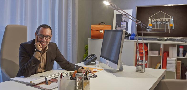 Cambio Casa Cambio Vita Su La5 Interior Design E Progetti Ali Design
